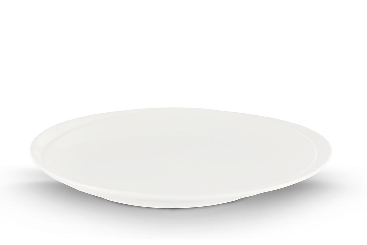 Talerz obiadowy