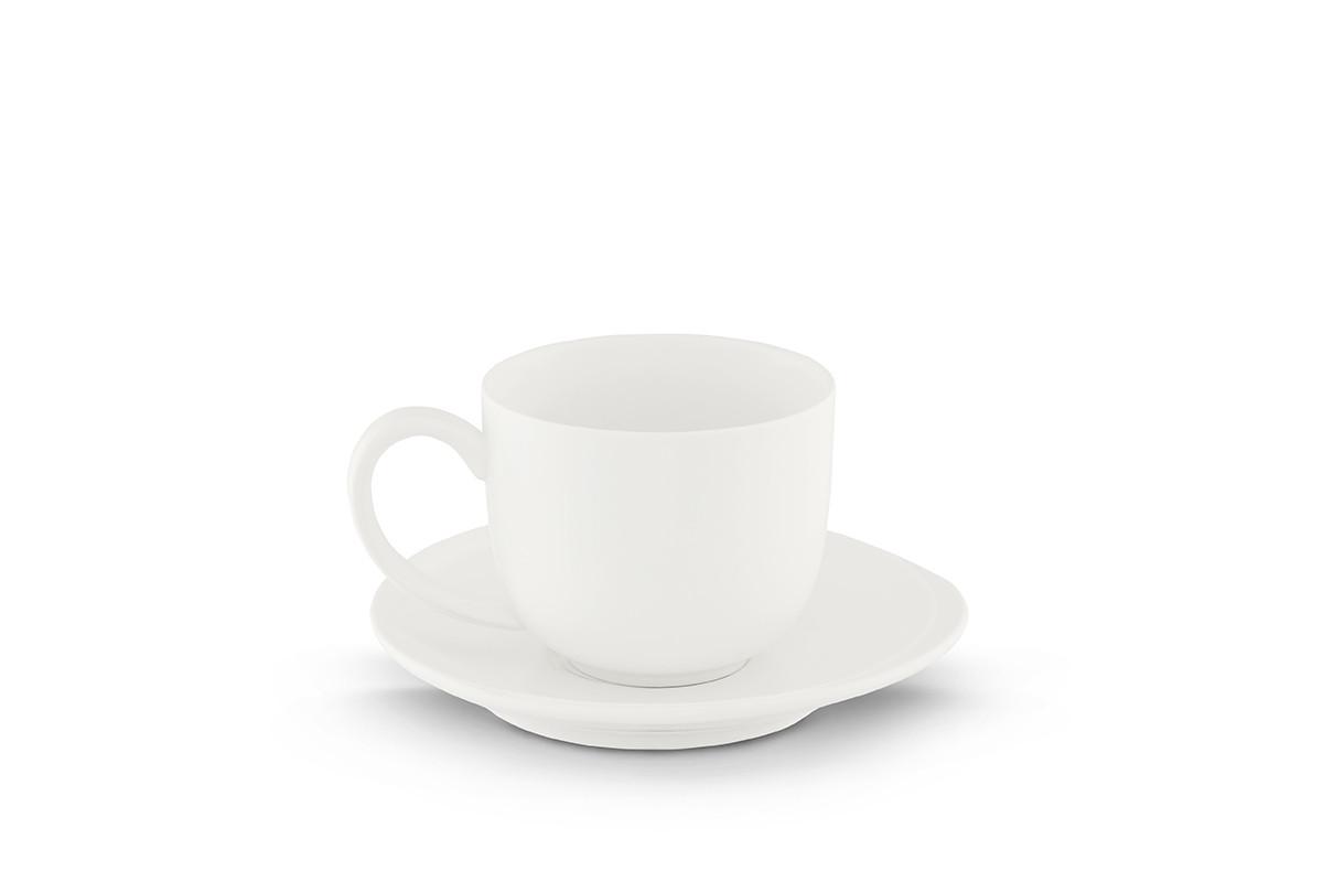 Filiżanka do espresso ze spodkiem