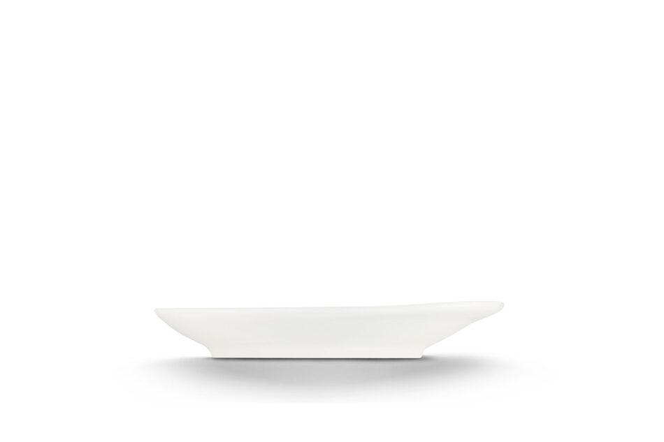 RESEDA Filiżanka do espresso ze spodkiem biały - zdjęcie 3