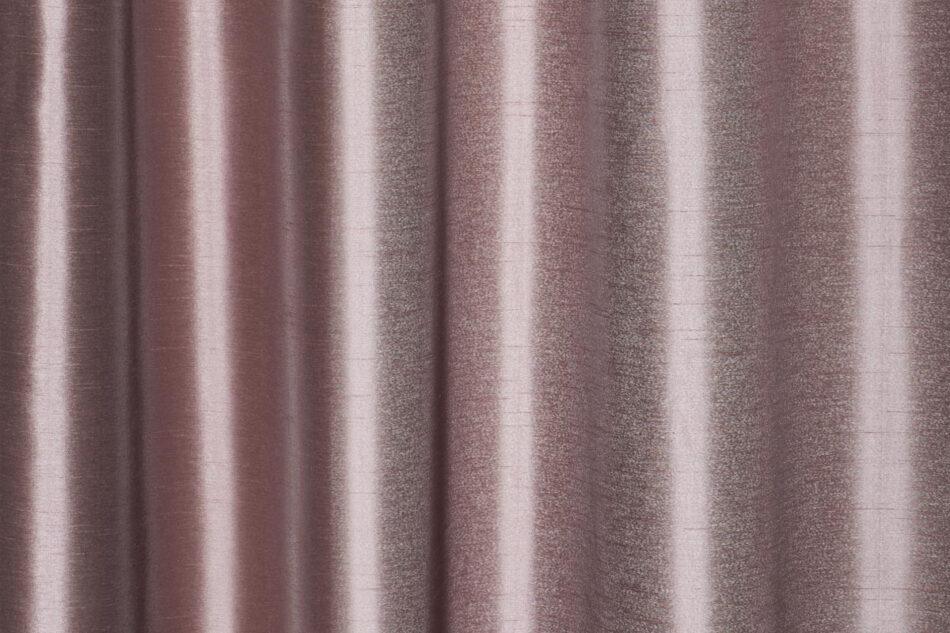 TRIFI Zasłona szarobrązowy - zdjęcie 0
