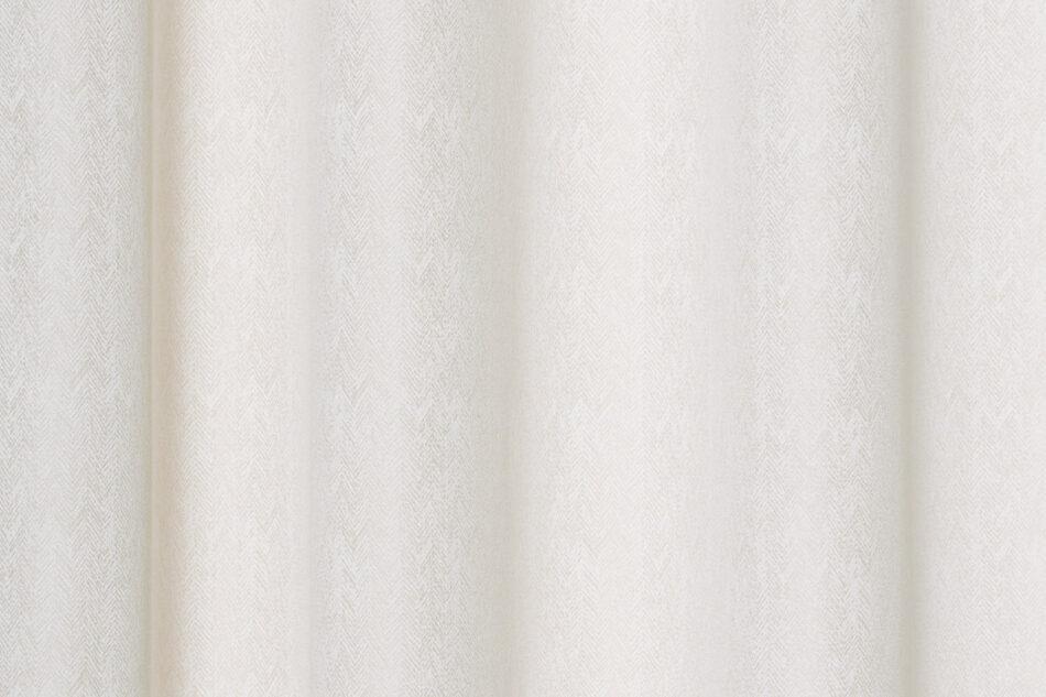 TRIFI Zasłona beżowy - zdjęcie 2