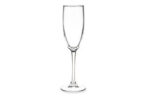 MORUM, https://konsimo.pl/kolekcja/morum/ Kieliszek do szampana przezroczysty - zdjęcie