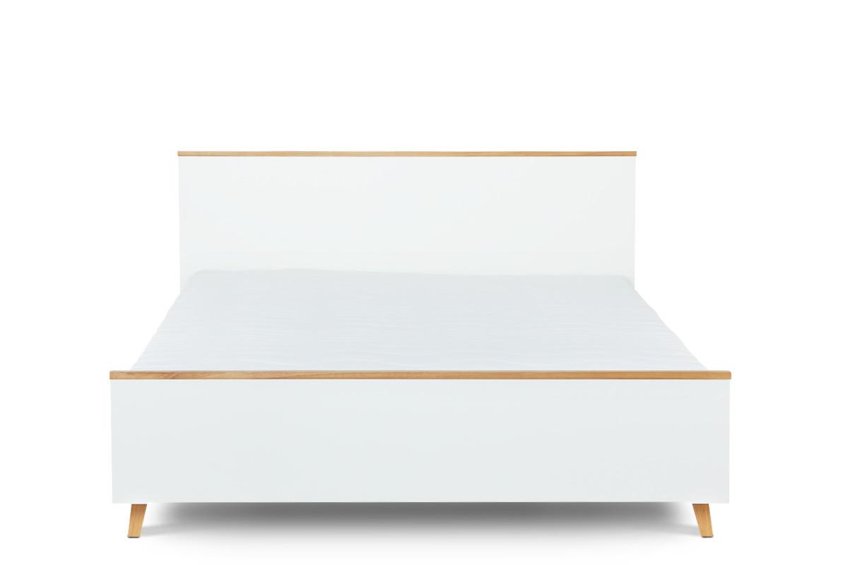 Łóżko skandynawskie 140×200