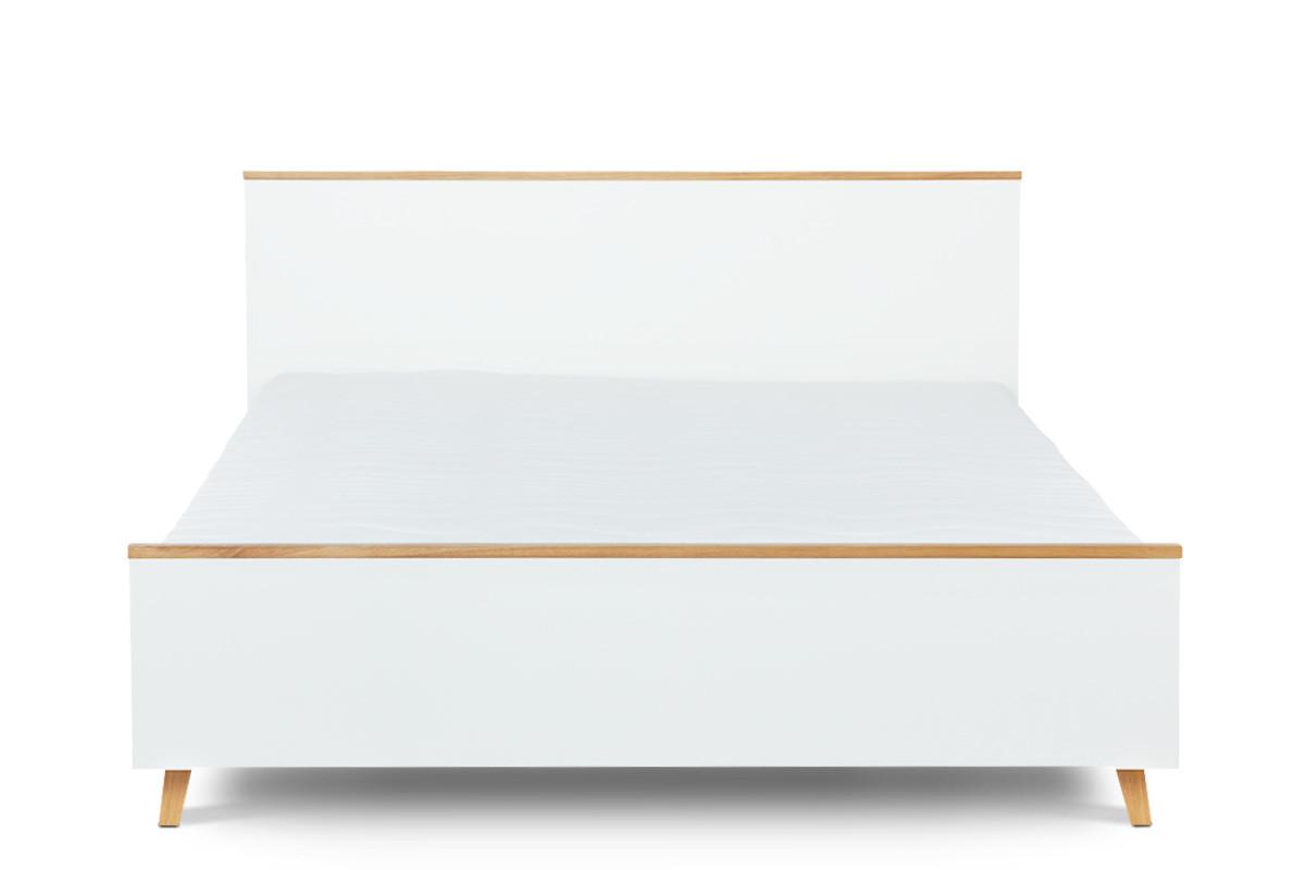 Łóżko skandynawskie 160x200