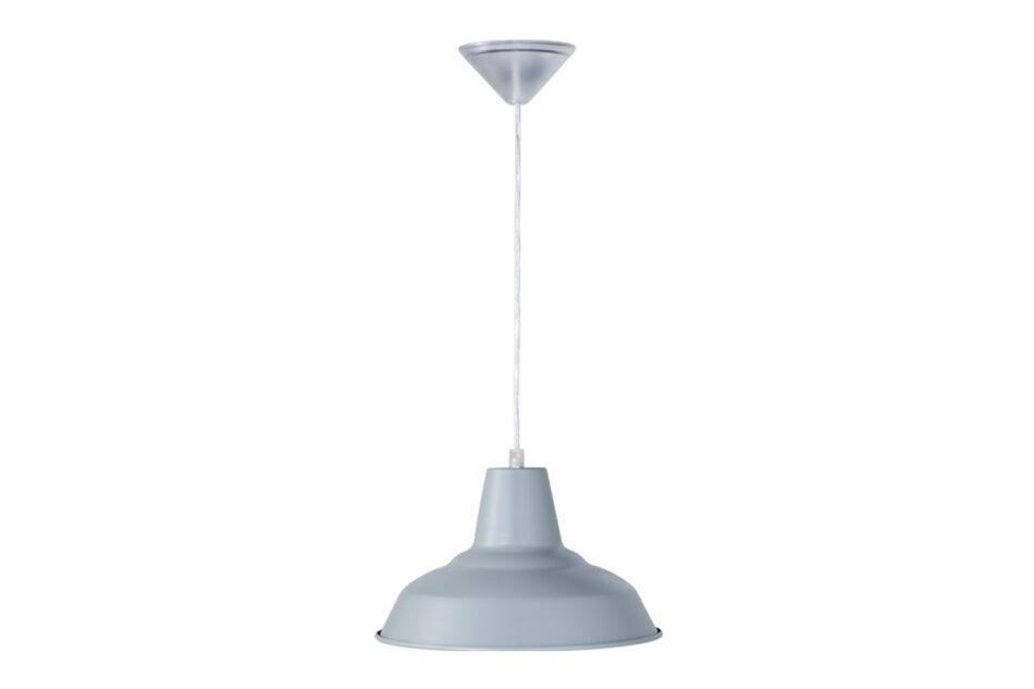 VISCARI Lampa wisząca szary/ matowy - zdjęcie 0