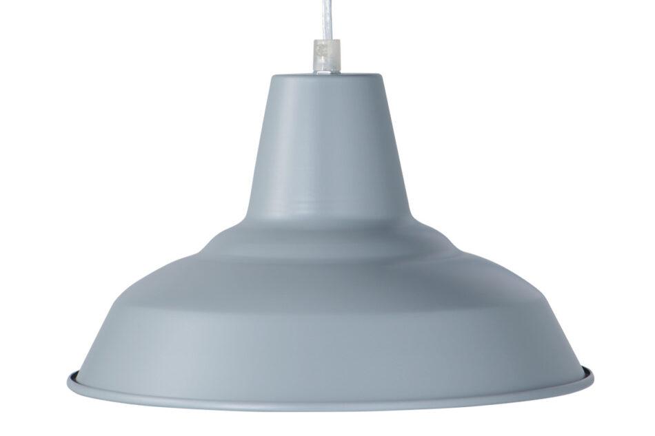VISCARI Lampa wisząca szary/ matowy - zdjęcie 1