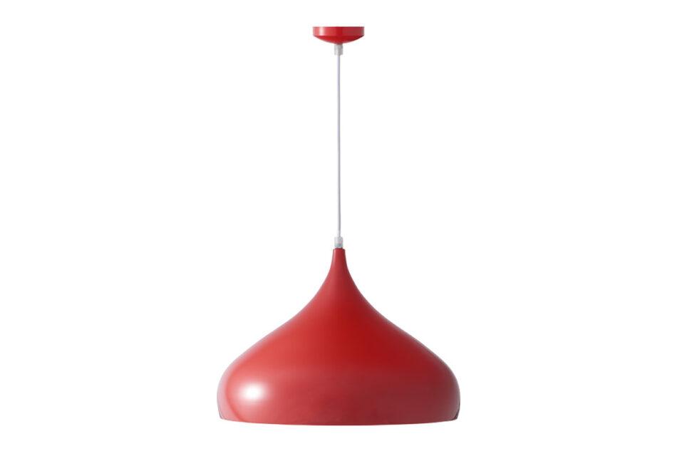 TUBER Lampa wisząca czerwony - zdjęcie 0