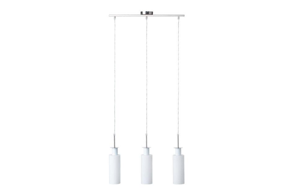 MARANTA Lampa wisząca mleczny biały - zdjęcie 0