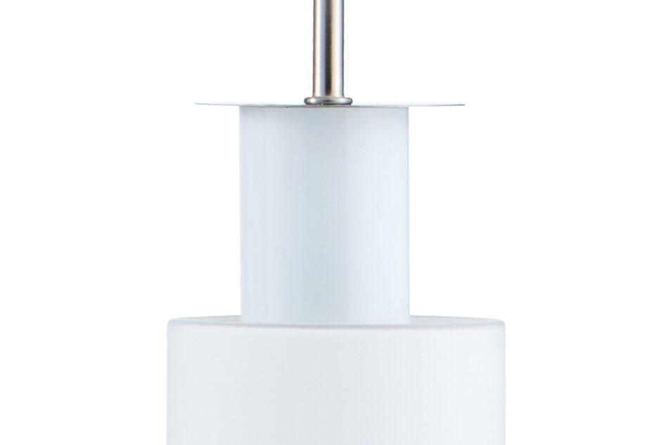 MARANTA Lampa wisząca mleczny biały - zdjęcie 3