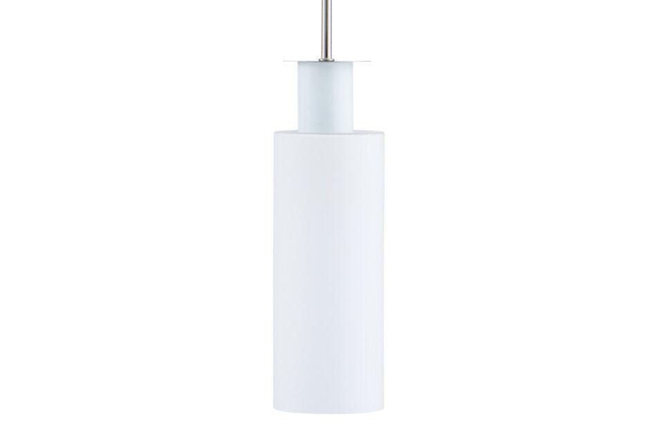 MARANTA Lampa wisząca mleczny biały - zdjęcie 2