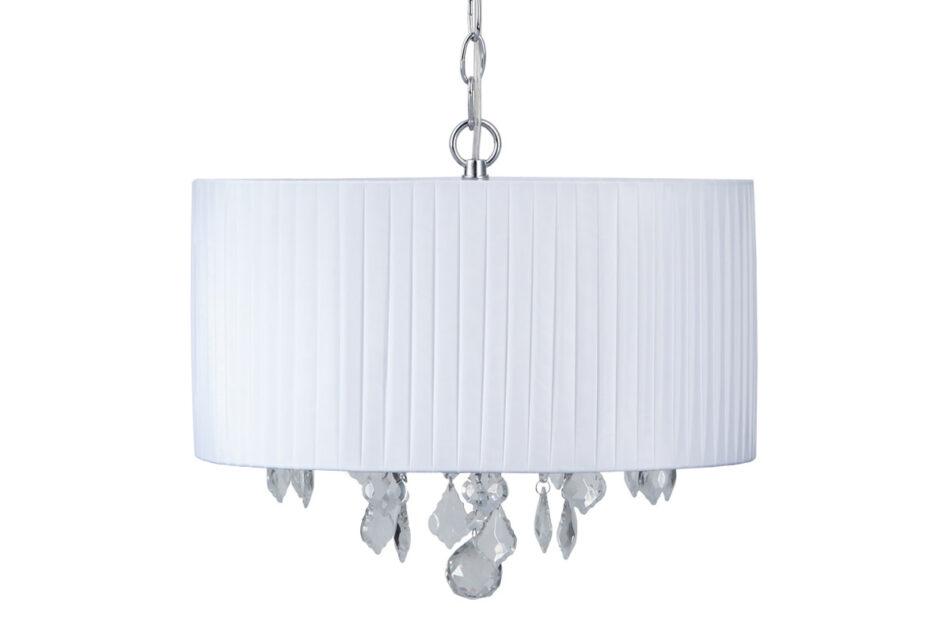 RUBIT Lampa wisząca biały - zdjęcie 2