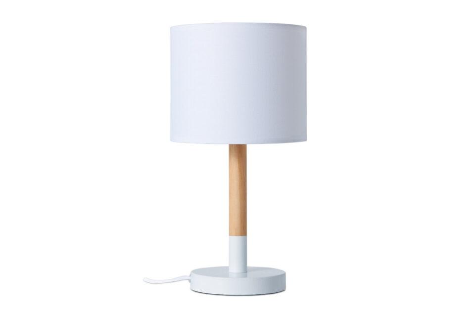 PLISO Lampa stołowa biały - zdjęcie 0