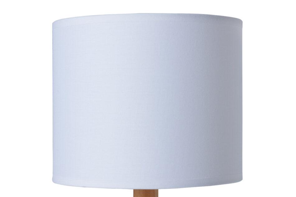 PLISO Lampa stołowa biały - zdjęcie 2