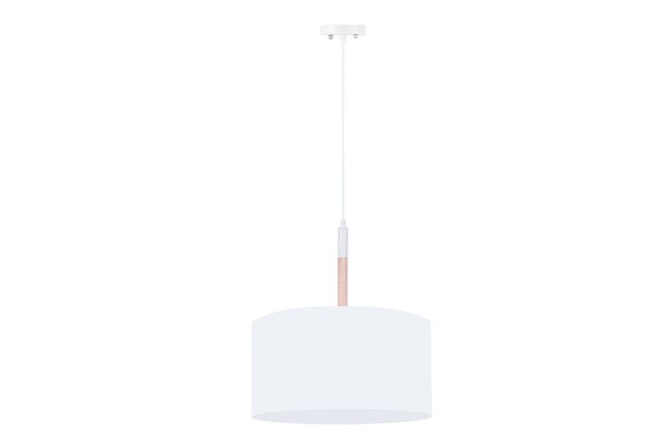 PLISO Lampa wisząca biały - zdjęcie