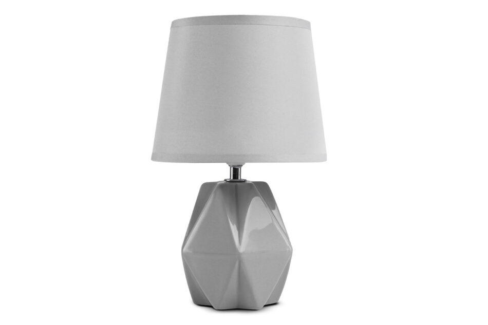FABO Lampa stołowa szary - zdjęcie 0