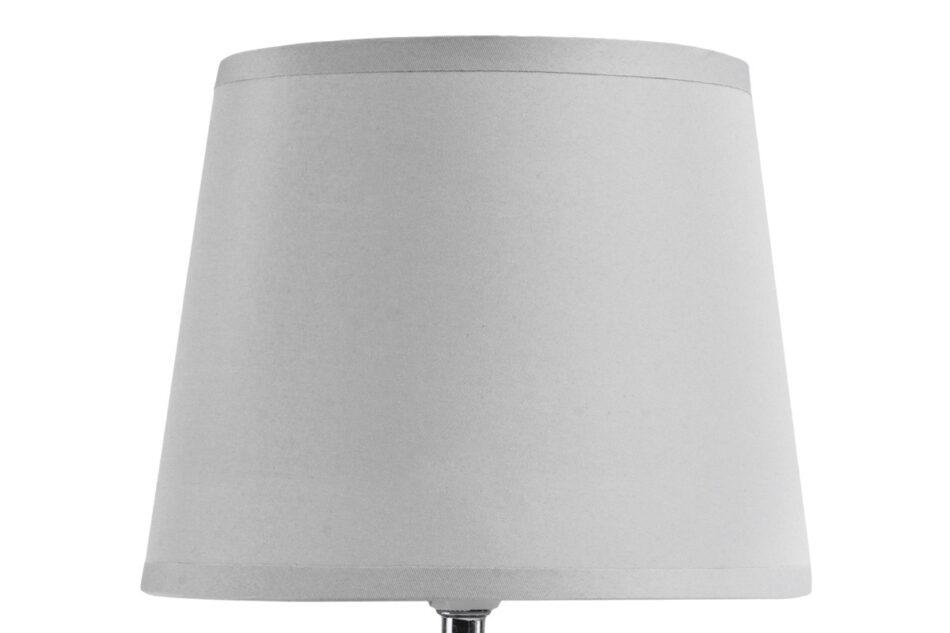 FABO Lampa stołowa szary - zdjęcie 3