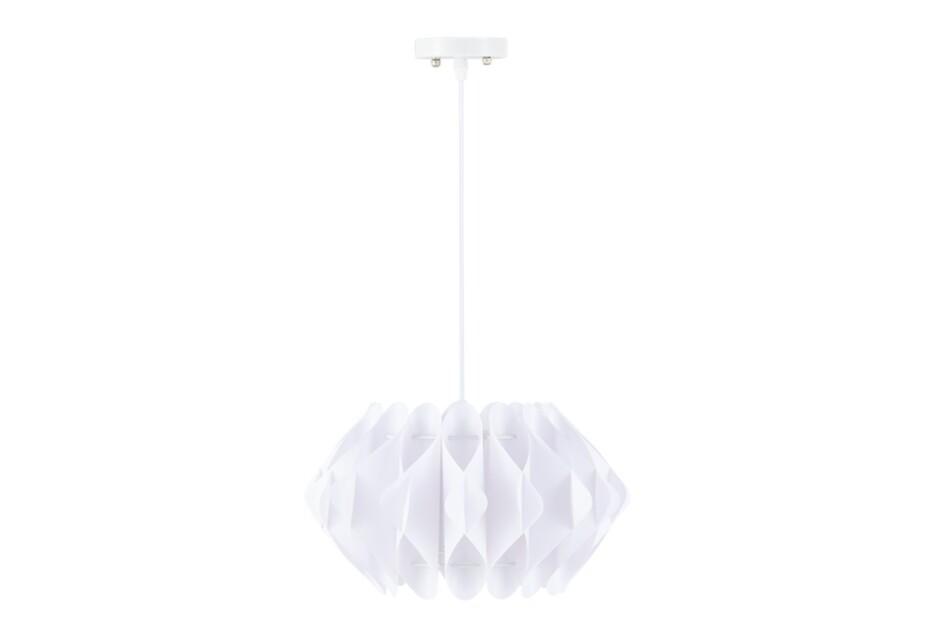 PRIFO Lampa wisząca biały/matowy - zdjęcie 0