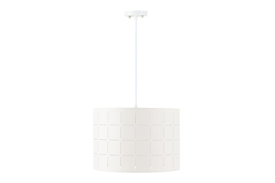 LORAN Lampa wisząca biały matowy/kremowy - zdjęcie 0