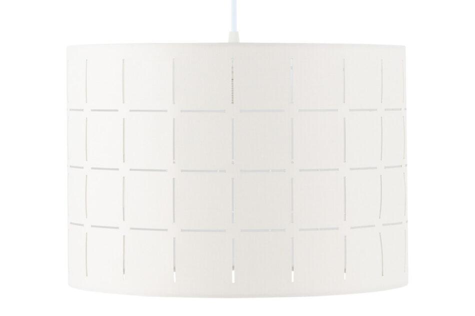 LORAN Lampa wisząca biały matowy/kremowy - zdjęcie 1