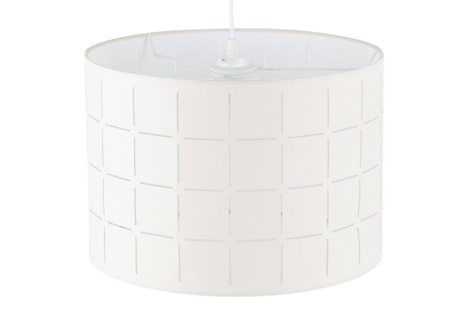 LORAN Lampa wisząca biały matowy/kremowy - zdjęcie 2