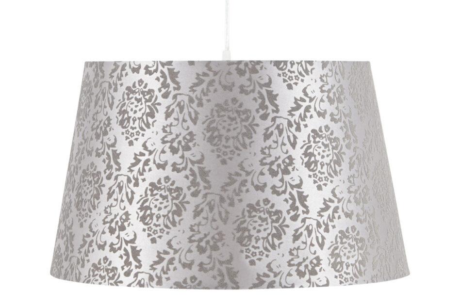SKROP Lampa wisząca biały/szary - zdjęcie 2