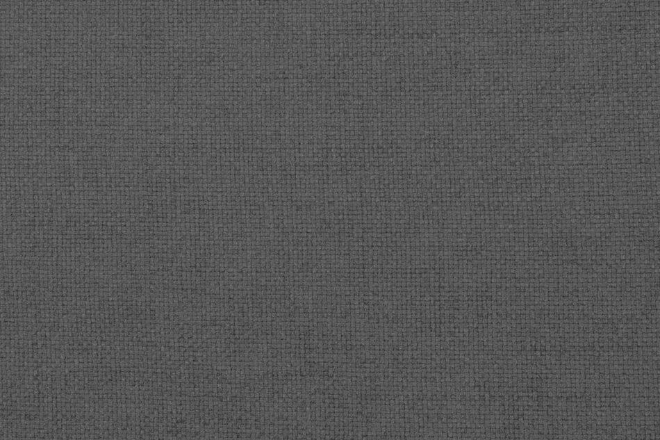 BRINAT Prosty narożnik z funkcją spania prawy antracytowy antracytowy - zdjęcie 10