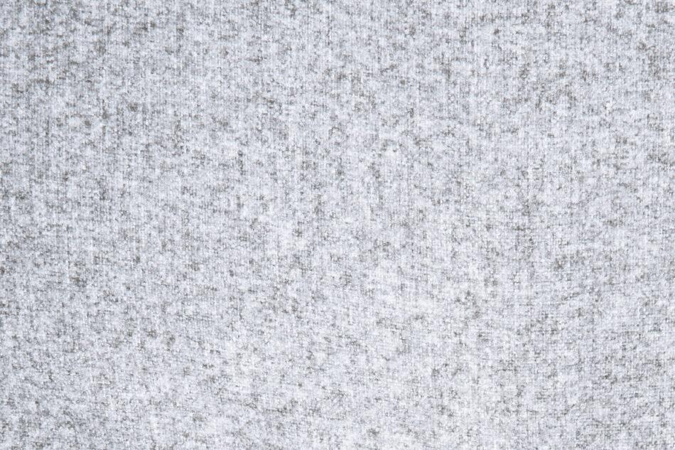 ERISO Szara sofa 3 osobowa rozkładana jasny szary - zdjęcie 8