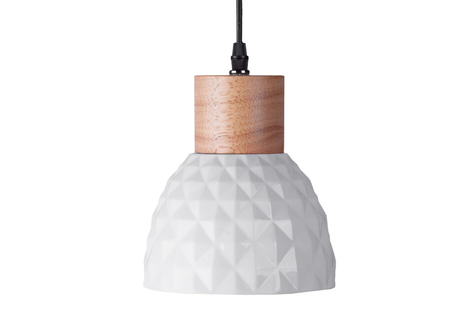 KARI Lampa wisząca biały - zdjęcie 1