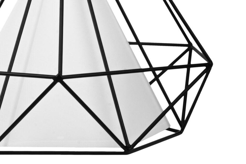 ACOS Lampa wisząca czarny - zdjęcie 1