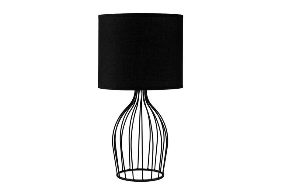 MITLI Lampa stołowa czarny - zdjęcie 0
