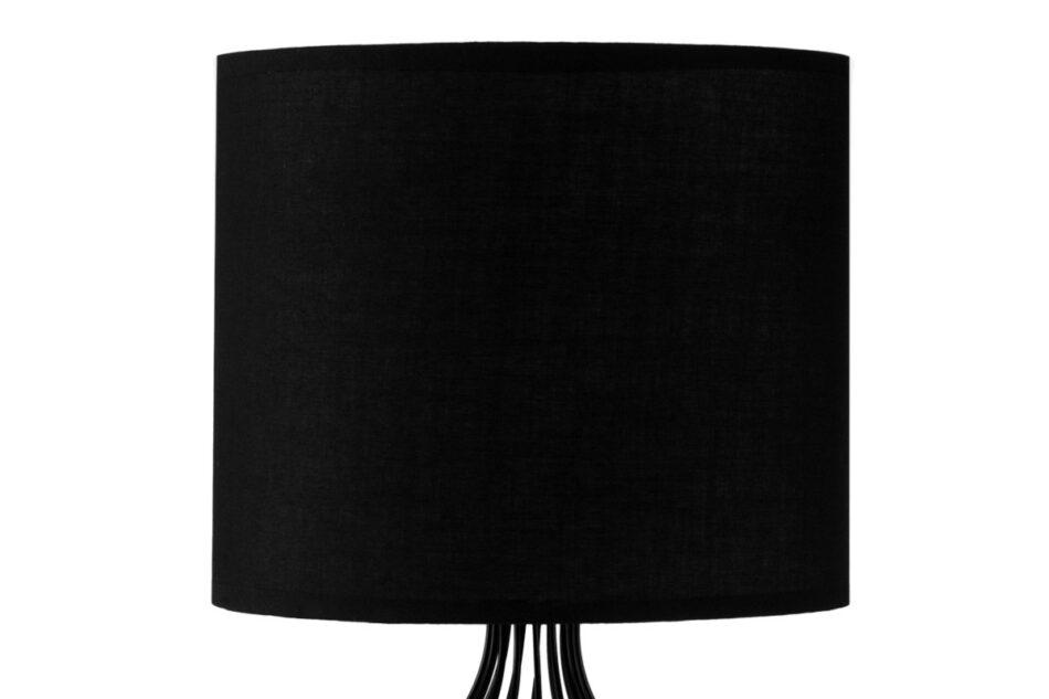 MITLI Lampa stołowa czarny - zdjęcie 1