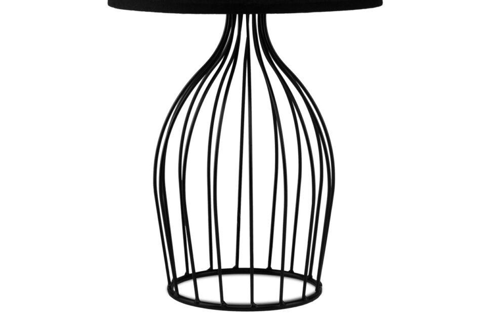 MITLI Lampa stołowa czarny - zdjęcie 2