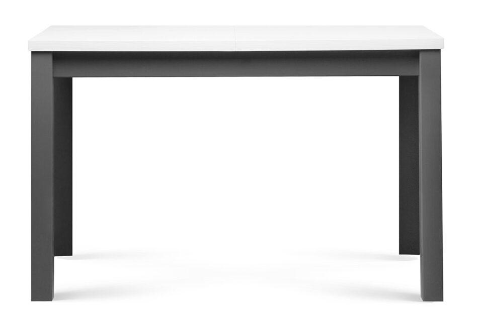 SILVA Stół szary / bialy - zdjęcie 0