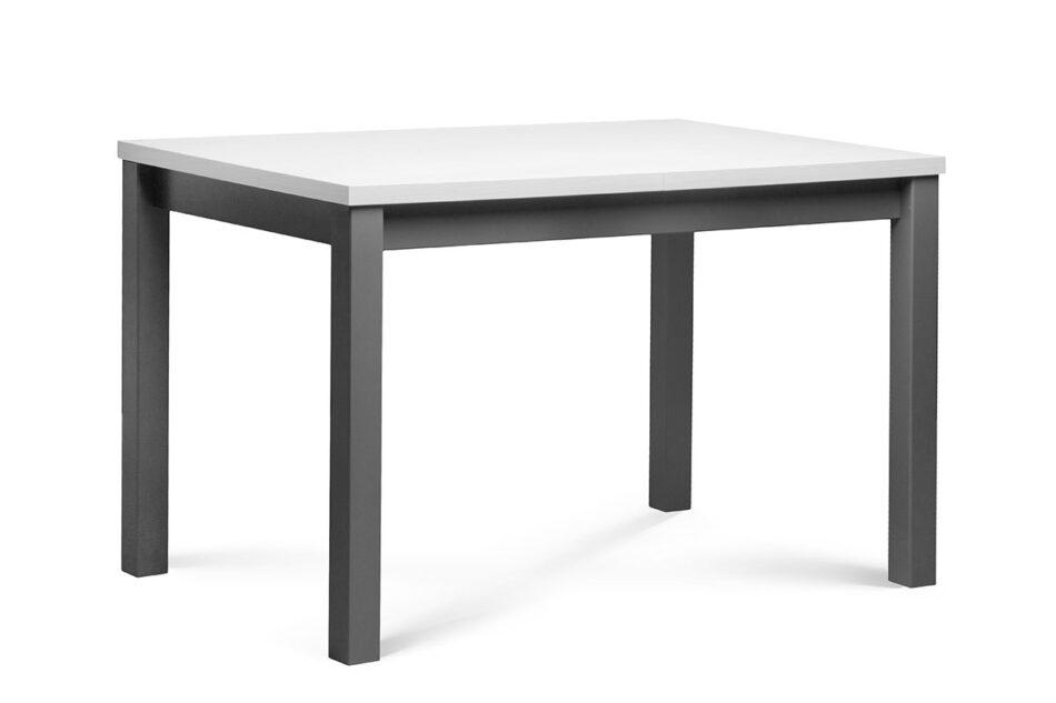 SILVA Stół szary / bialy - zdjęcie 2
