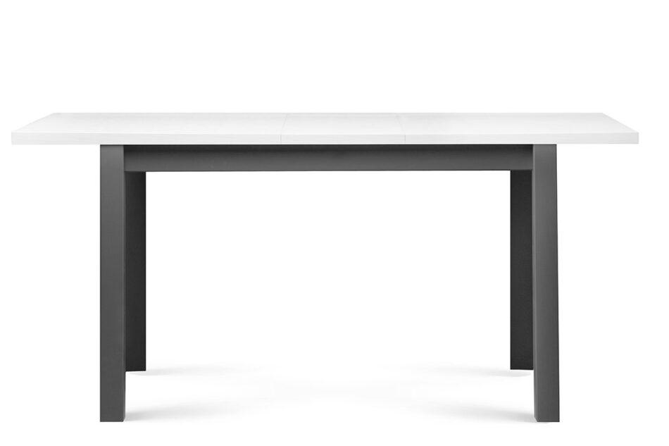 SILVA Stół szary / bialy - zdjęcie 3