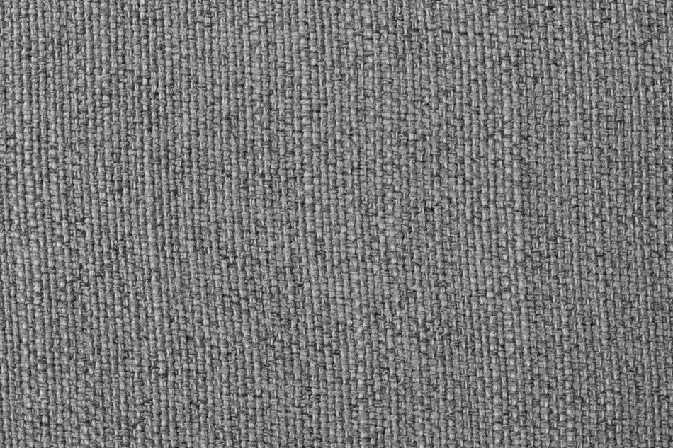 STRALIS Skandynawska sofa dwuosobowa szara na nóżkach szary - zdjęcie 8