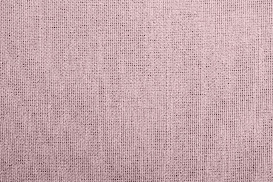 STRALIS Skandynawska sofa dwuosobowa pudrowy róż na nóżkach różowy - zdjęcie 8