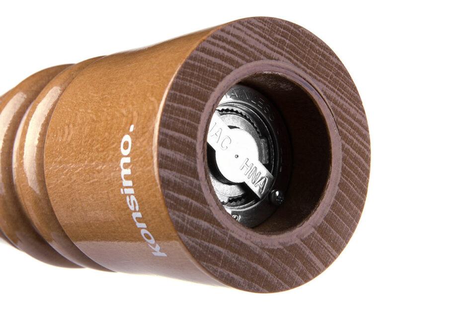 MILOS Młynek brązowy - zdjęcie 1