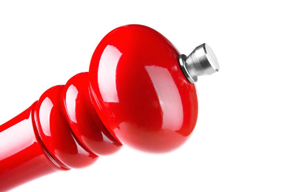 MILOS Młynek czerwony - zdjęcie 3