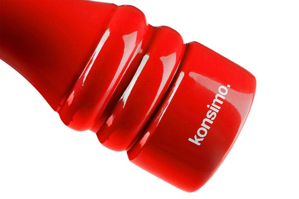 MILOS Młynek czerwony - zdjęcie 4