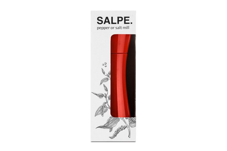 SALPE Młynek czerwony - zdjęcie 2