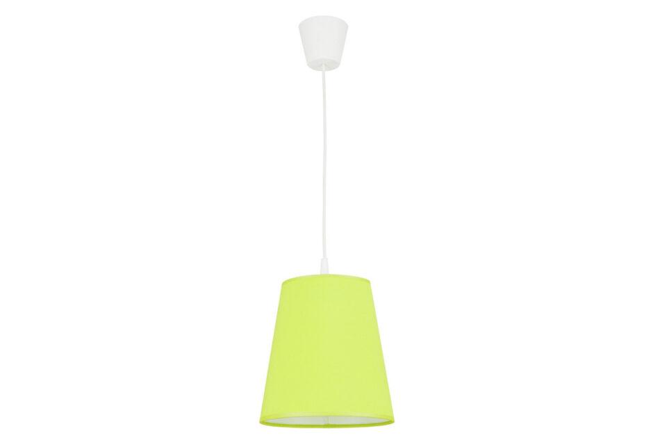 NOKIS Lampa wisząca zielony - zdjęcie