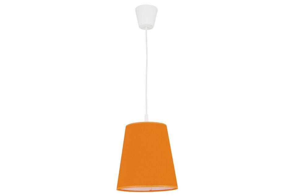 NOKIS Lampa wisząca pomarańczowy - zdjęcie