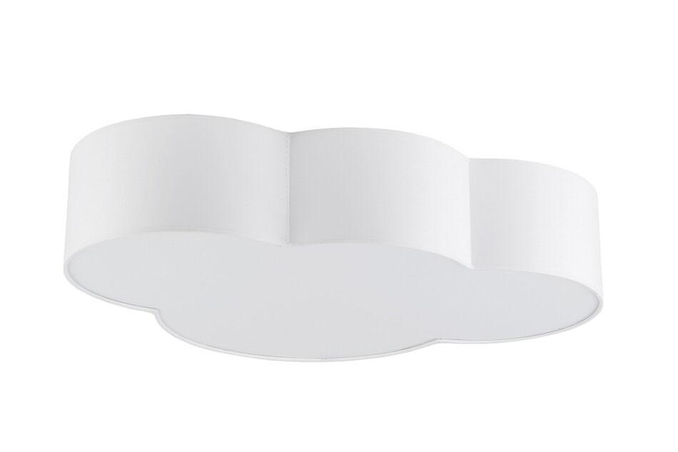 NUBIS Lampa wisząca biały - zdjęcie 0