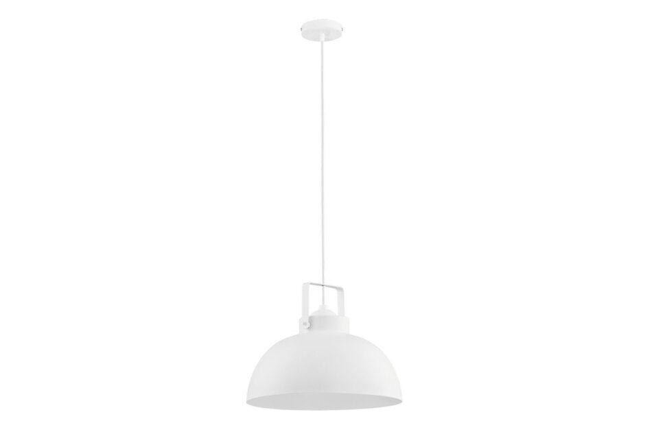HAKOS Lampa wisząca biały - zdjęcie 0