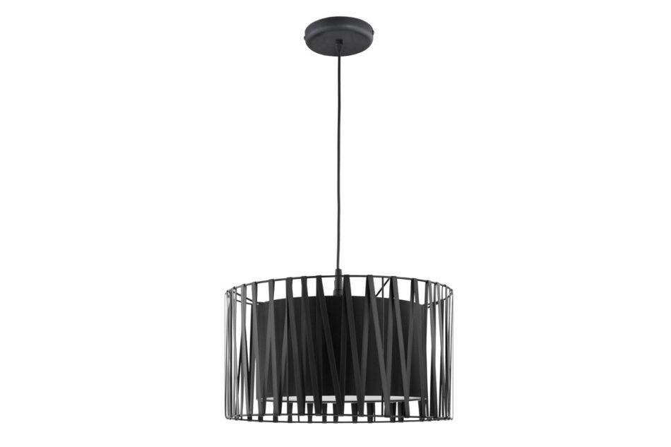 GRIDIO Lampa wisząca czarny - zdjęcie 0