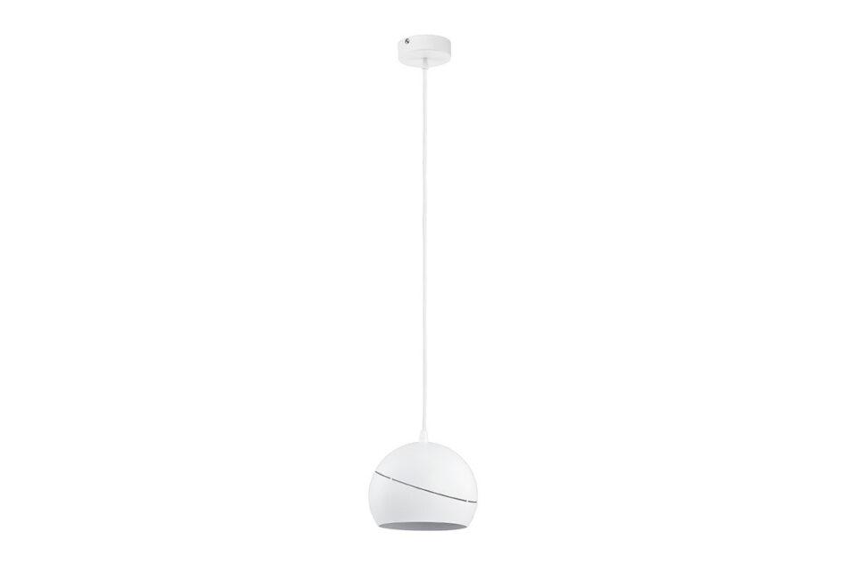 AURISO Lampa wisząca biały - zdjęcie