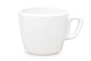 GRESI, https://konsimo.pl/kolekcja/gresi/ Filiżanka do espresso biały - zdjęcie