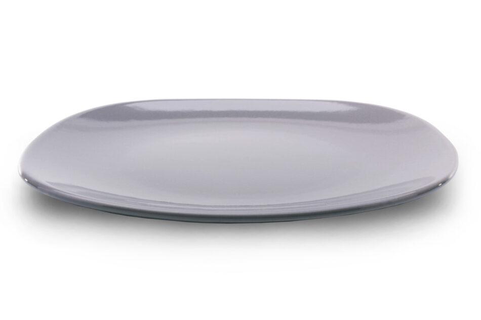 GRESI Zestaw obiadowy, 4 os. (12 el.) szary - zdjęcie 2