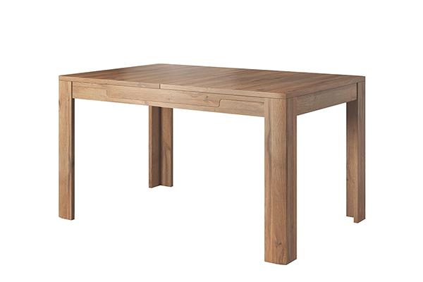 Stół rozkładany w stylu modern dąb naturalny